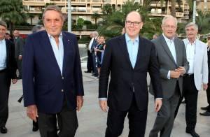 Albert de Monaco : Lady Gaga et Tony Bennett invités stars d'un bel anniversaire