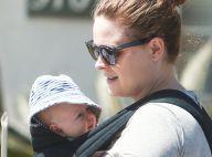 Emily Deschanel : Maman radieuse et sportive pour sa première sortie avec bébé