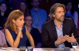 Léa Salamé (On n'est pas couché) : Un départ de l'émission plus tôt que prévu ?