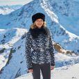 """Léa Seydoux - Photocall avec les acteurs du prochain film James Bond """"Spectre"""" à Soelden en Autriche. Le 7 janvier 2015"""