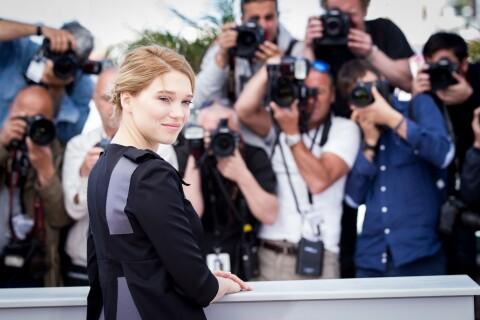 Léa Seydoux a 30 ans ! Les confidences d'une future James Bond Girl très glamour