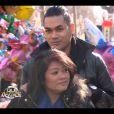 """Exclusif - Maï, Shake et Maeva le jour du Nouvel An chinois - Captures d'écran de l'épisode 3 de l'émission """"Qui veut épouser mon fils"""" saison 4 03/07/2015 -"""