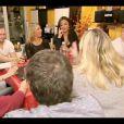 """Exclusif - Jennifer, Michael, Stacy et Betty - Captures d'écran de l'épisode 3 de l'émission """"Qui veut épouser mon fils"""" saison 4 03/07/2015 -"""
