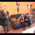 """Exclusif - Yvette, Stacy et Victoria - Captures d'écran de l'épisode 4 de l'émission """"Qui veut épouser mon fils"""" saison 4 03/07/2015 -"""