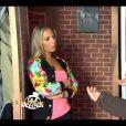 """Exclusif - Stacy et Yvette - Captures d'écran de l'épisode 4 de l'émission """"Qui veut épouser mon fils"""" saison 4 03/07/2015 -"""