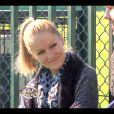 """Exclusif - Jennifer et Jeanine - Captures d'écran de l'épisode 4 de l'émission """"Qui veut épouser mon fils"""" saison 4 03/07/2015 -"""