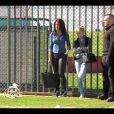 """Exclusif - Betty, Jennifer, Michael et Jeanine - Captures d'écran de l'épisode 4 de l'émission """"Qui veut épouser mon fils"""" saison 4 03/07/2015 -"""