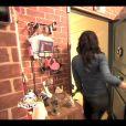 """Exclusif - Betty - Captures d'écran de l'épisode 4 de l'émission """"Qui veut épouser mon fils"""" saison 4 03/07/2015 -"""