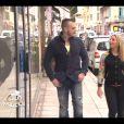 """Exclusif - Michael et Stacy - Captures d'écran de l'épisode 4 de l'émission """"Qui veut épouser mon fils"""" saison 4 03/07/2015 -"""