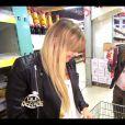 """Exclusif - Maryline et Terry - Captures d'écran de l'épisode 4 de l'émission """"Qui veut épouser mon fils"""" saison 4 03/07/2015 -"""