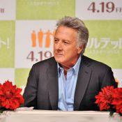 Dustin Hoffman : Le coup de gueule de la star américaine