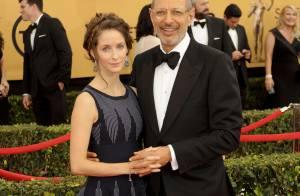 Jeff Goldblum papa pour la première fois à 62 ans : Sa jeune épouse a accouché