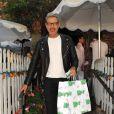 Jeff Goldblum à West Hollywood, Los Angeles, le 31 mai 2015.