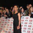 """Mel B - Soirée """"National Television Award"""" à Londres le 21 janvier 2015."""