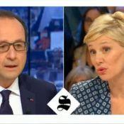 Maïtena Biraben, nouvelle reine de l'access de Canal+, remplace Le Grand Journal