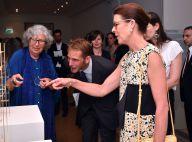 Caroline de Hanovre : Passionnée en compagnie de son fils Andrea et Tatiana
