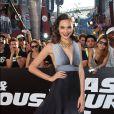 "Gal Gadot - Premiere du film ""Fast & Furious 6"" a Universal City, le 21 mai 2013."