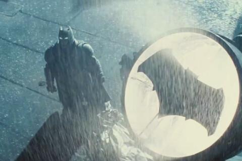Batman VS Superman : Ben Affleck parfait justicier masqué ''au bout du rouleau''