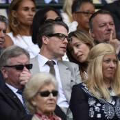 Wimbledon : Hugh Grant, Pippa Middleton... So chic pour la victoire de Djokovic