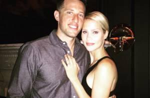 Claire Holt (Vampire Diaries) fiancée : L'actrice a dit oui à Matt Kaplan
