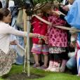 La princesse Victoria de Suède - La famille royale de Suède lors de l'anniversaire de la princesse Victoria à Oland. Le 14 juillet 2015 14/07/2015 - Insel Öland