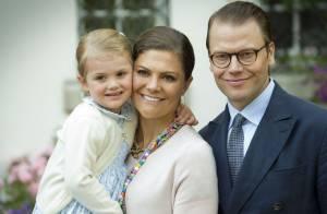 Victoria de Suède a fêté 38 ans : Le show craquant d'Estelle, la famille réunie