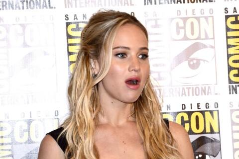 Jennifer Lawrence : Un mystérieux tatouage pour la star de ''Joy''