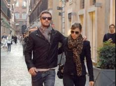 PHOTOS : Justin Timberlake et Jessica Biel, baiser passionné en pleine rue !
