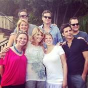 La Fête à la maison : Le casting enfin réuni pour un tournage historique !