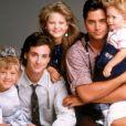Le casting de La Fete à la maison, sitcom à succès des années 90