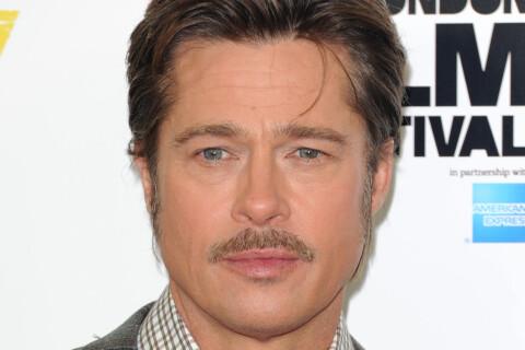 Brad Pitt très en colère pour ses poules