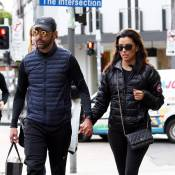 Eva Longoria et son amoureux José Antonio Baston : In love et lookés à Sydney !