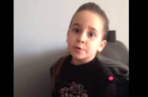 Kendji Girac : Bluffé par une fillette de 6 ans qui lui en met plein la vue