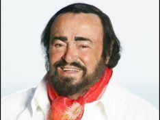 La vie de Pavarotti adaptée à la télévision...