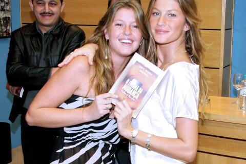 Gisele Bündchen : Message à sa soeur jumelle pour leur 35e anniversaire...