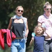 """Nicole Richie, maman comblée: """"Je n'ai pas l'intention d'avoir d'autres enfants"""""""