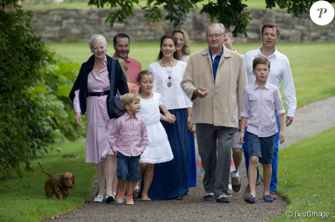royal blog famille royale danemark