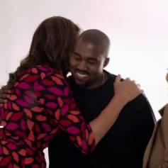 kim kardashian rencontre kanye west