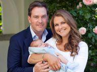 Princesse Madeleine : Critiqué, son mari Chris O'Neill ne se laisse pas faire...