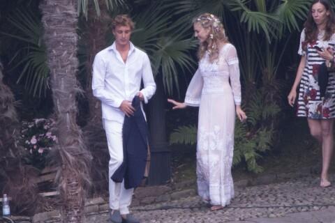 Mariage de Pierre Casiraghi et Beatrice Borromeo : Place à la grande fête !