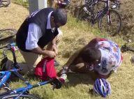 """William Bonnet et sa terrible chute sur le Tour : """"Ma tête ne tenait plus..."""""""