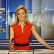 Audrey Crespo-Mara : Yoga et compote de pomme... Les petits secrets du JT de TF1
