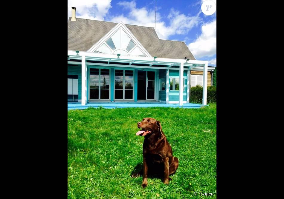 Secret story 9 les premi res photos de la maison des secrets d voil es - Maison de secret story ...