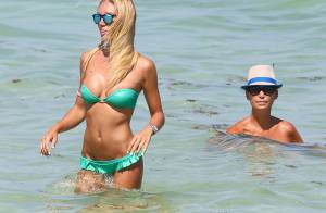 Laura Cremaschi : Torride en bikini, elle profite de vacances de rêve