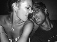 Candice Swanepoel s'est fiancée au beau Hermann Nicoli, après dix ans d'amour !