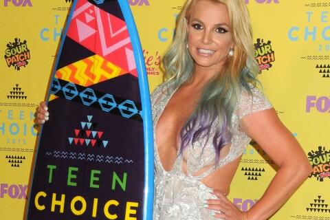 Teen Choice Awards : Britney Spears décolletée, Vin Diesel ému, le palmarès !