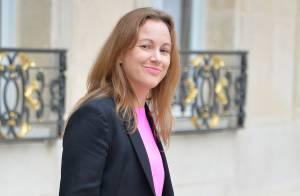 Axelle Lemaire enceinte : La secrétaire d'Etat attend son troisième enfant
