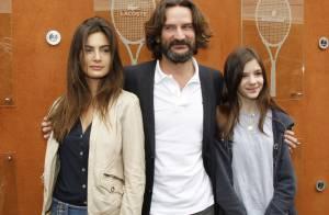 Frédéric Beigbeder bientôt papa pour la 2e fois : Sa femme Lara est enceinte !