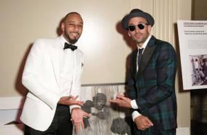 Alicia Keys et Swizz Beatz : Le couple vend sa villa et prépare son déménagement
