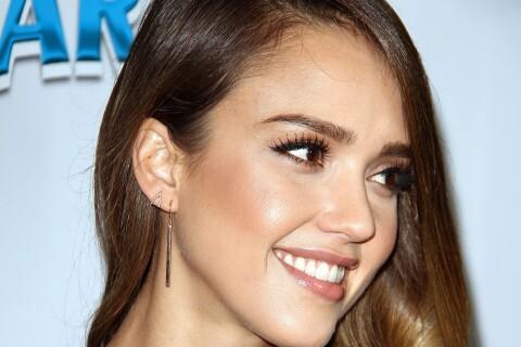 Jessica Alba sans maquillage : La photo qui nous énerve